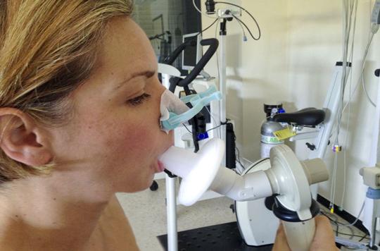 BPCO : une équation universelle spirométrique pour le diagnostic