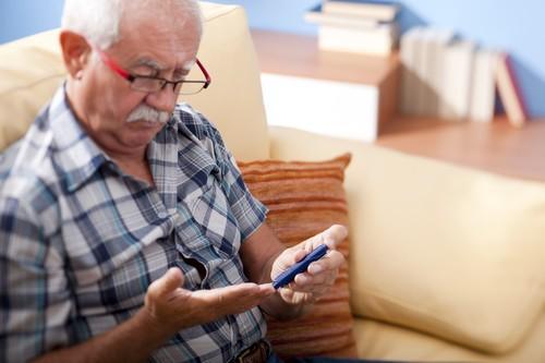 Diabète : le recul de la mortalité reste modéré