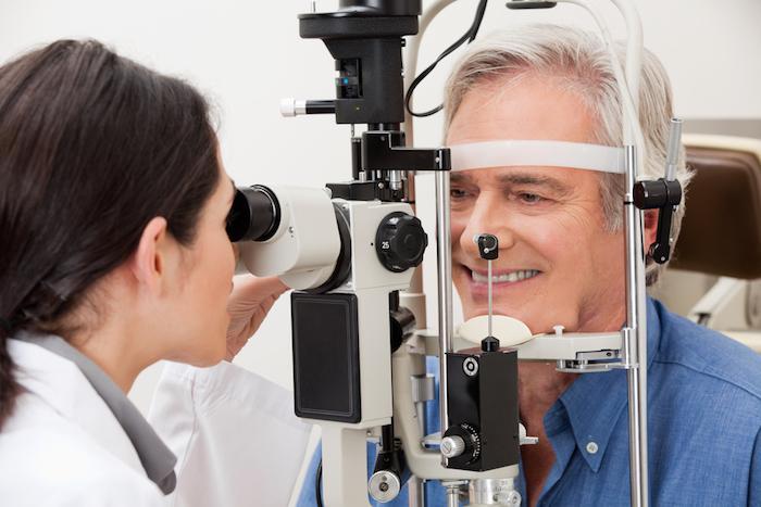 DMLA, rétinopathie... : une semaine pour dépister les anomalies de la macula