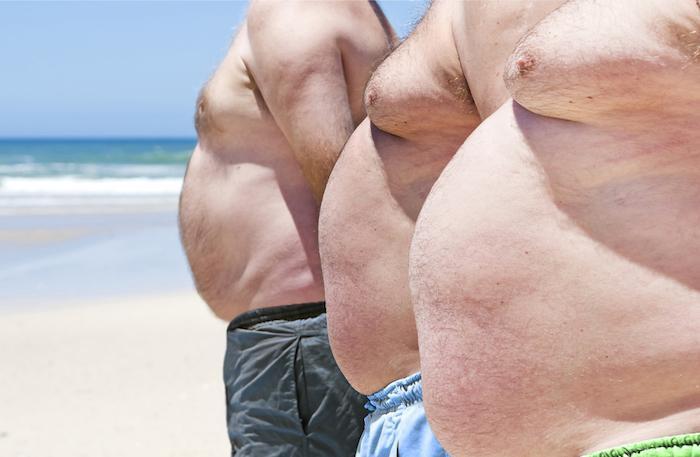 Réduction de 7% du risque de diabète pour chaque kilo en moins