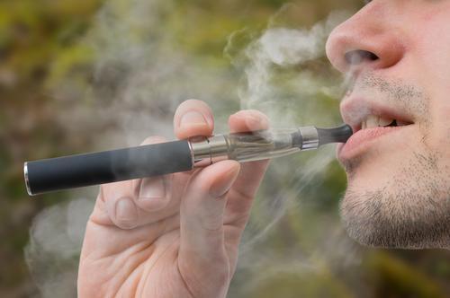 e-cigarette: intérêt démontré dans le sevrage tabagique