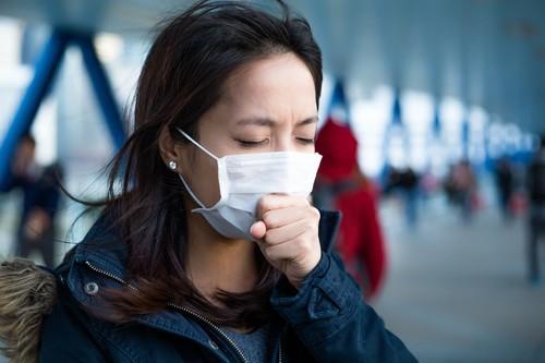 Grippe : lourd bilan de fin d'épidémie