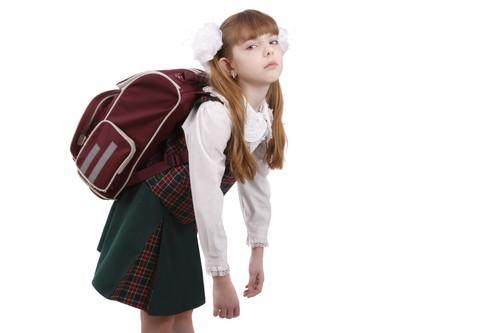 Rachialgies : 20% des adolescents en souffrent