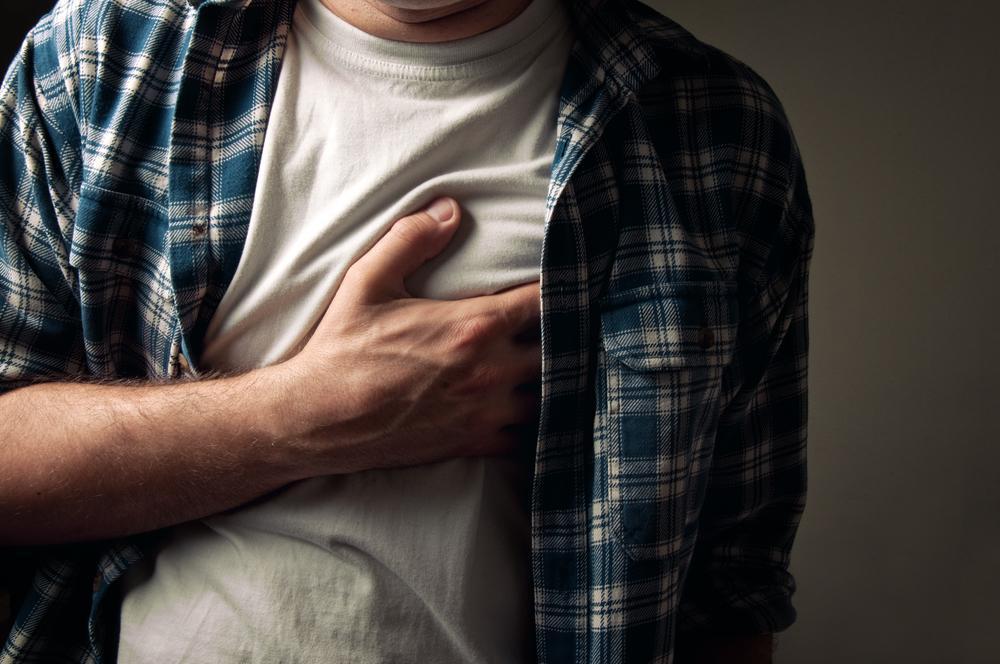 Infarctus: le risque de mortalité augmente de 50 % chez les chômeurs