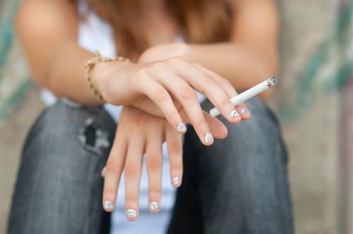 Satiété : fumer inhibe l'activité de l'hormone de la faim