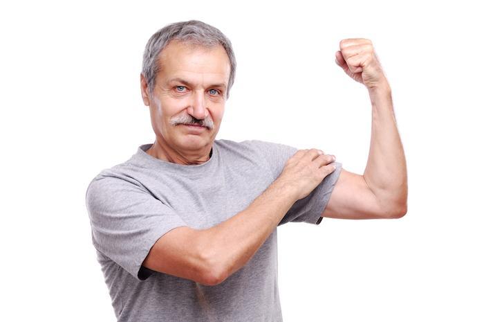 Activité physique : 30 minutes quotidiennes augmentent l'espérance de vie des hommes âgés