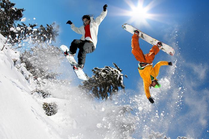 Ski : mal traitée, l'entorse du pouce peut laisser des séquelles