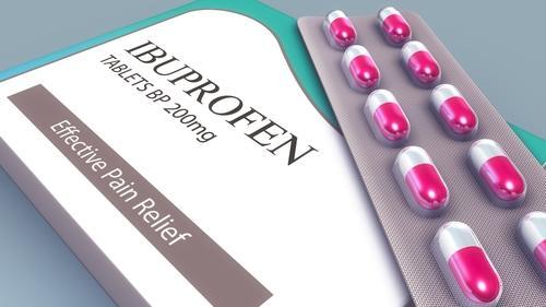 Ibuprofène : mauvais pour la testostérone et la fertilité chez l'homme