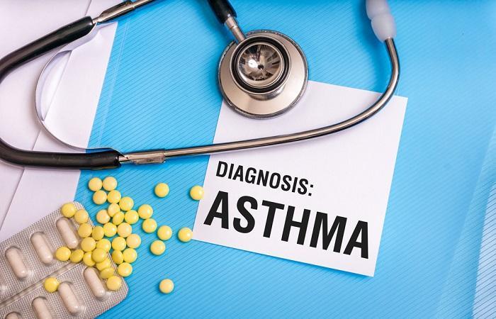 20 ans de suivi de l'asthme sévère cortico-dépendant : un décès sur deux est lié à l'asthme, un sur deux à des complications vasculaires