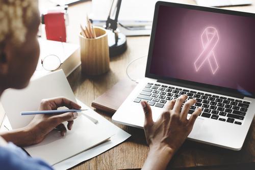 Cancer du sein : un outil numérique pour informer les patientes