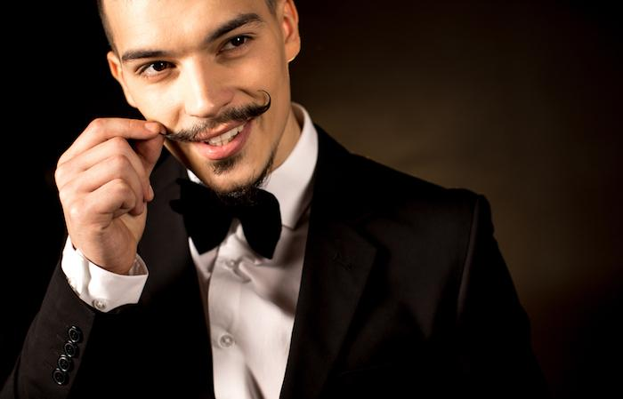 Movember: une moustache pour la santé des hommes