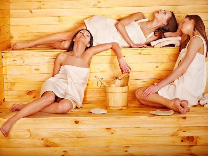 Sauna : bénéfices confirmés pour le cœur et la tension artérielle
