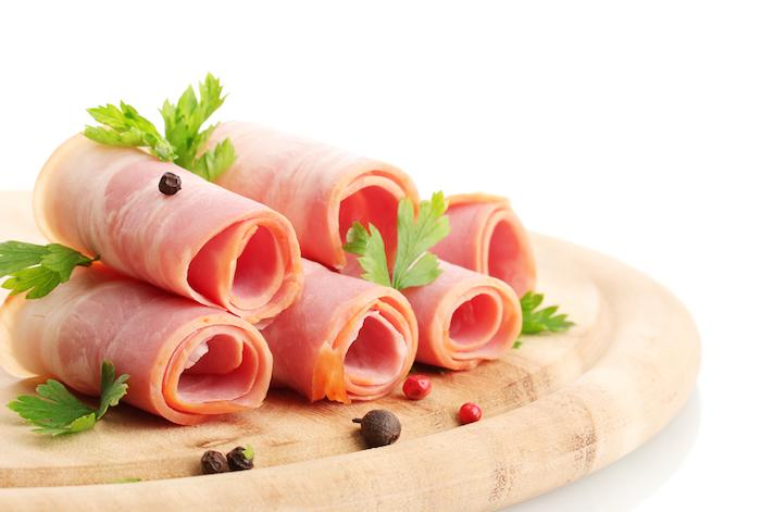 Listeria : Rappel de lots de jambon contaminés