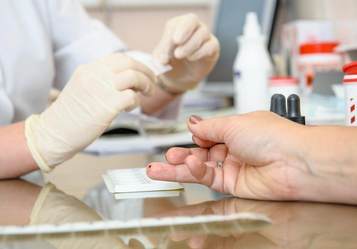 Diabète et insuffisance cardiaque : les bêtabloquants réduisent la mortalité