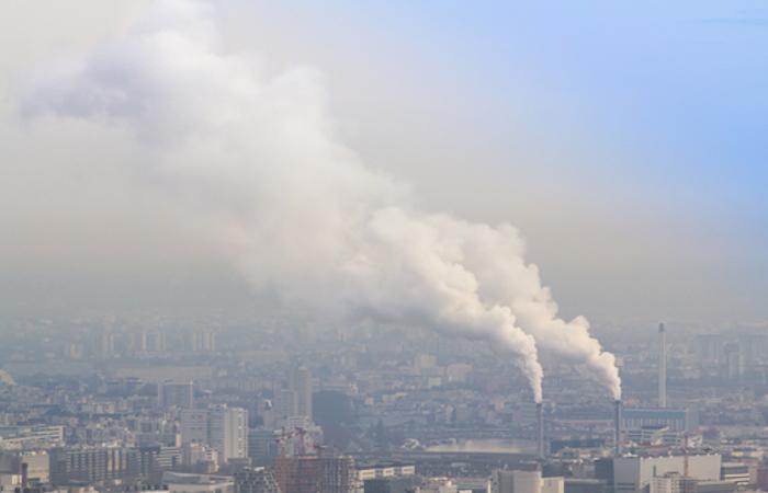 Pollution atmosphérique : mortalité en forte hausse sur 25 ans