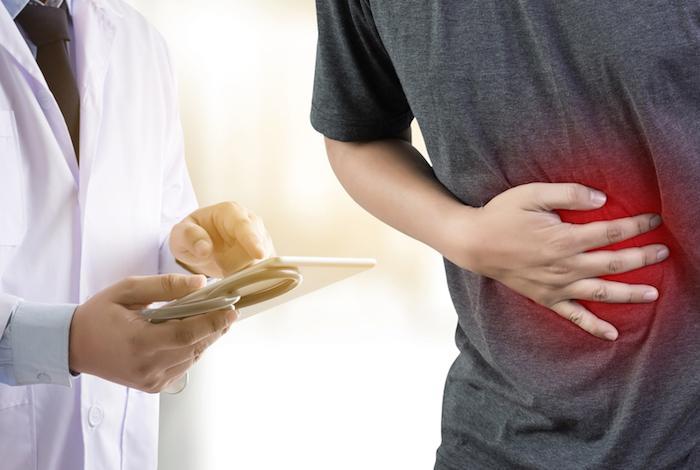 Intoxications alimentaires à salmonelles à répétition : risque de colite inflammatoire chronique