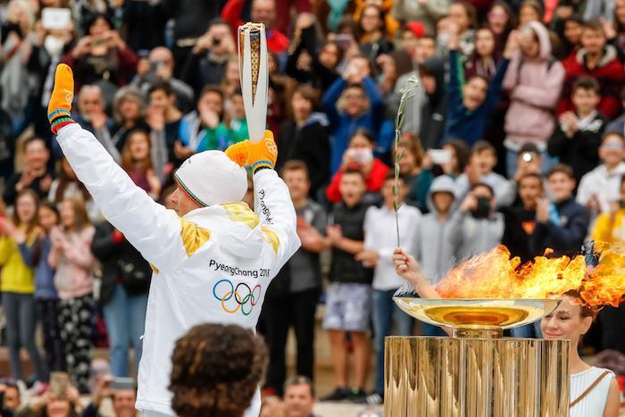 Jeux Olympiques : épidémie de gastroentérite à Pyeongchang
