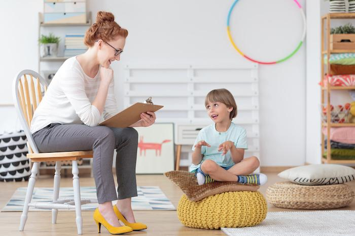 Autisme : nouvelles recommandations et nouveaux tests pour un dépistage plus précoce