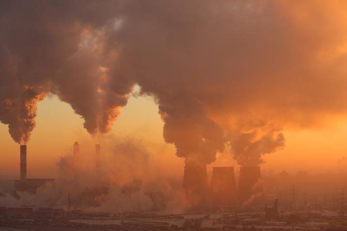 Asthme de l'enfant : la pollution aux grosses particules augmente le risque