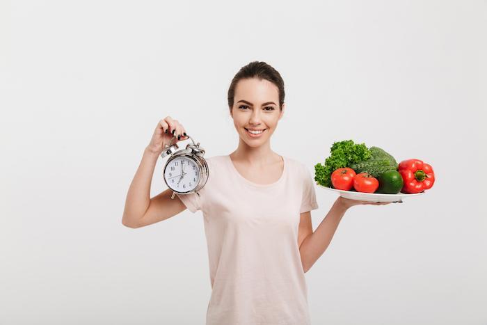 Diabète de type 2 : manger lentement pour maigrir