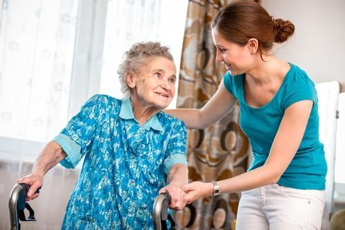 Dépendance : les seniors sont optimistes