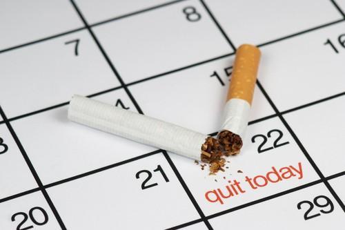 Sevrage tabagique : un mois sans tabac pour arrêter définitivement