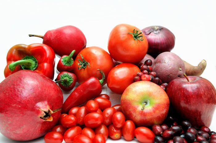BPCO : les pommes et des aliments antioxydants ralentissent la progression