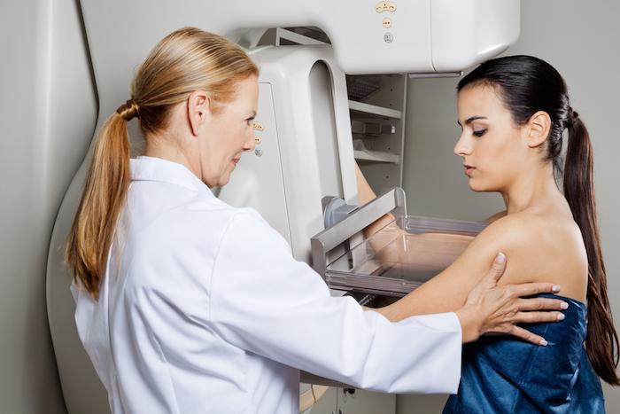Dépistage du cancer du sein : faible impact et le CNGE rend son avis