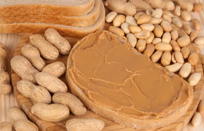Allergies alimentaires : elles surviennent de plus en plus tard