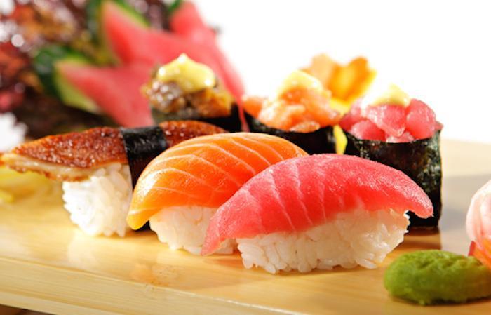 Anisakiase : le risque de cette parasitose est présent avec les sushis