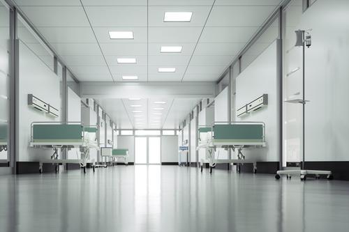 Tarifs hospitaliers : \