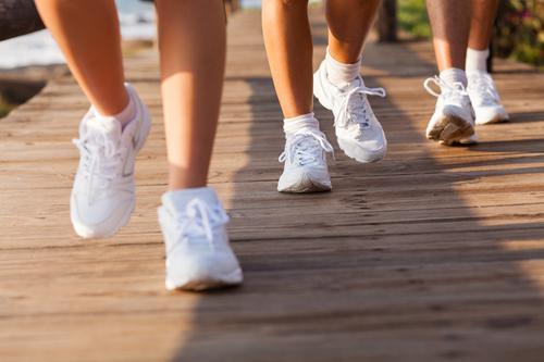 DT2 : la prescription d'activité physique est efficace