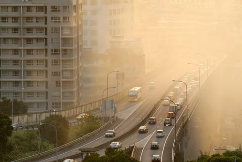 AVC : la pollution est un des principaux facteurs de risque