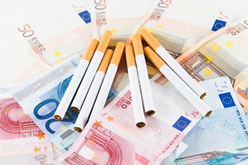 Sevrage tabagique : l'incitation financière est la plus efficace