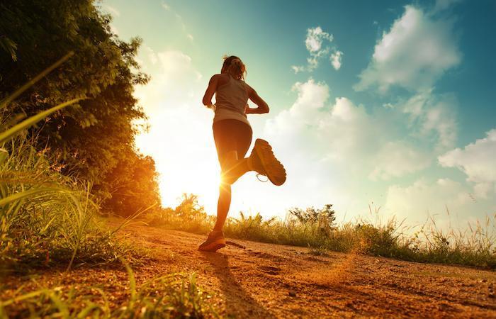 Espérance de vie : courir réduit le risque de mort prématurée