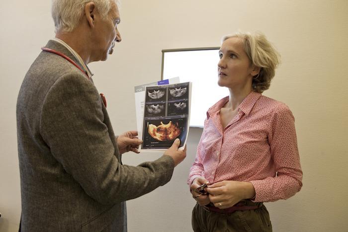 Cancer de l'ovaire : un nouveau marqueur de dépistage précoce
