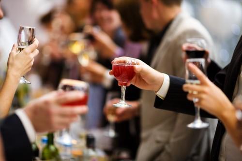 Alcool : l'alcoolémie en temps réel avec un patch connecté