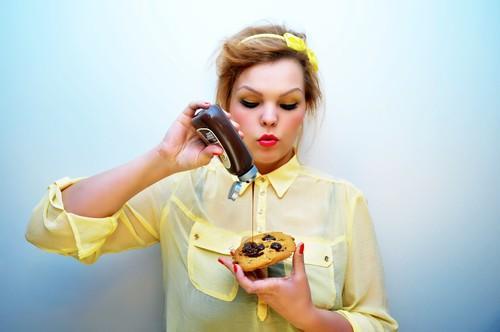 Obésité : une fibre alimentaire stopperait les fringales