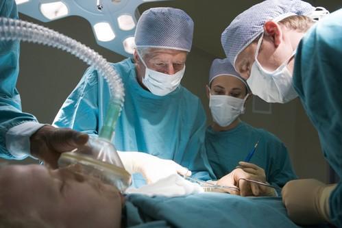 Greffe de foie : une espérance de vie d'au moins 20 ans chez l'enfant