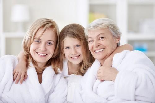Règles précoces : surrisque de ménopause prématurée