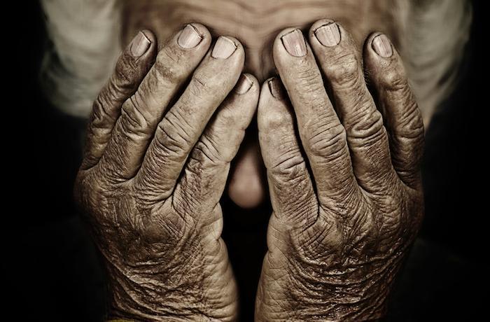 Dépression résistante : risque plus élevé chez les personnes âgées obèses et diabétiques