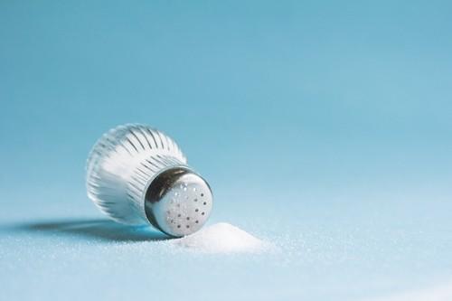 HTA : une réduction de 10 % de la consommation en sel peut sauver des millions de vies