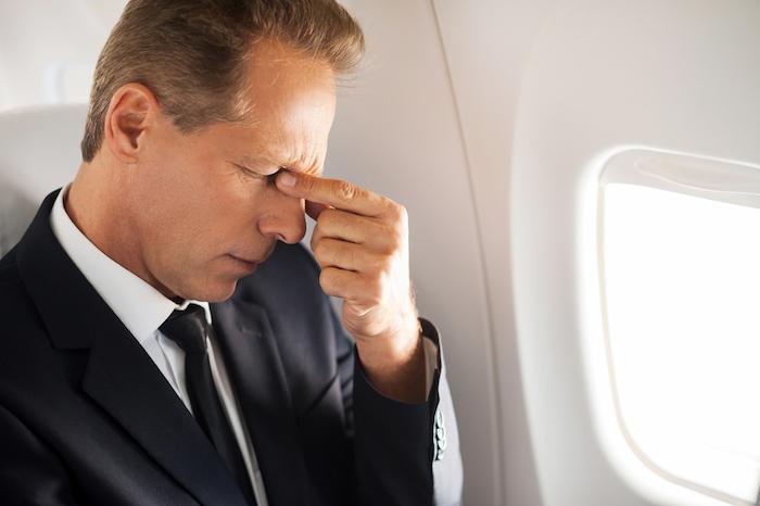 Urgences médicales : un guide pour les gérer en avion