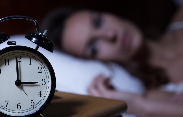 Infarctus : le manque de sommeil augmente les risques