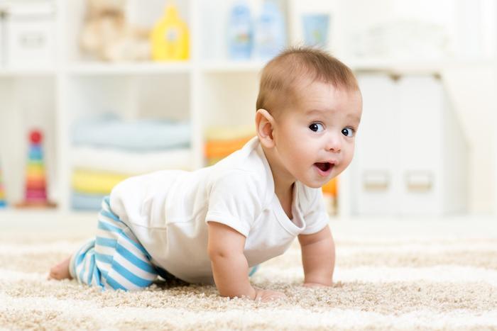 Gastro-entérite : un vaccin protège les nouveaux-nés du rotavirus