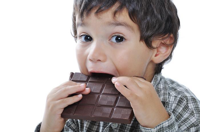 Gluten : lien entre régime alimentaire du nourrisson et intolérance