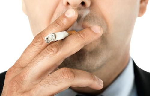 Tabac : les fumeurs à risque de chômage