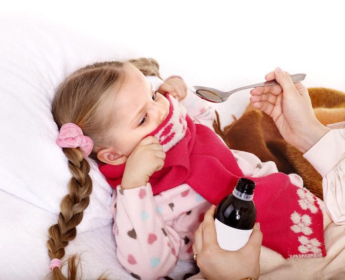 Enfants : quels médicaments éviter