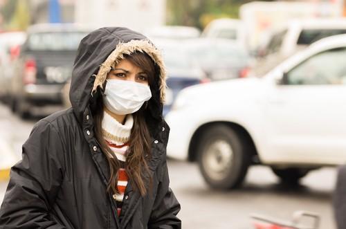 Pics de pollution : pas de méthode de protection réellement efficace