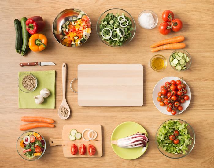 Risque cardio-vasculaire : régime végétarien contre régime méditerranéen